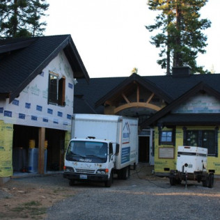 local home builder cle elum wa